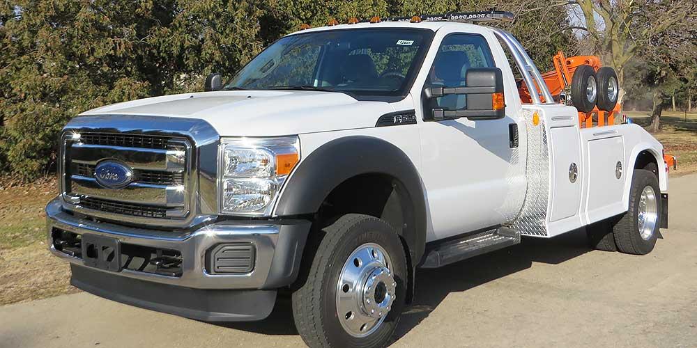 2015 vulcan 892 wrecker ford f550 4x4 j12631 for Westlie motors minot nd