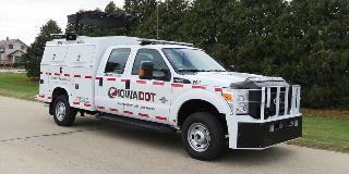 knapheide kuv service body ford