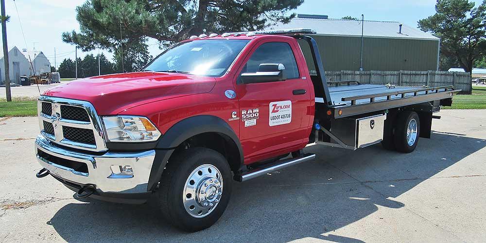 """Dodge Ram 5500 >> 2018 Century 19' 6"""" Steel Car Carrier, Dodge Ram 5500"""