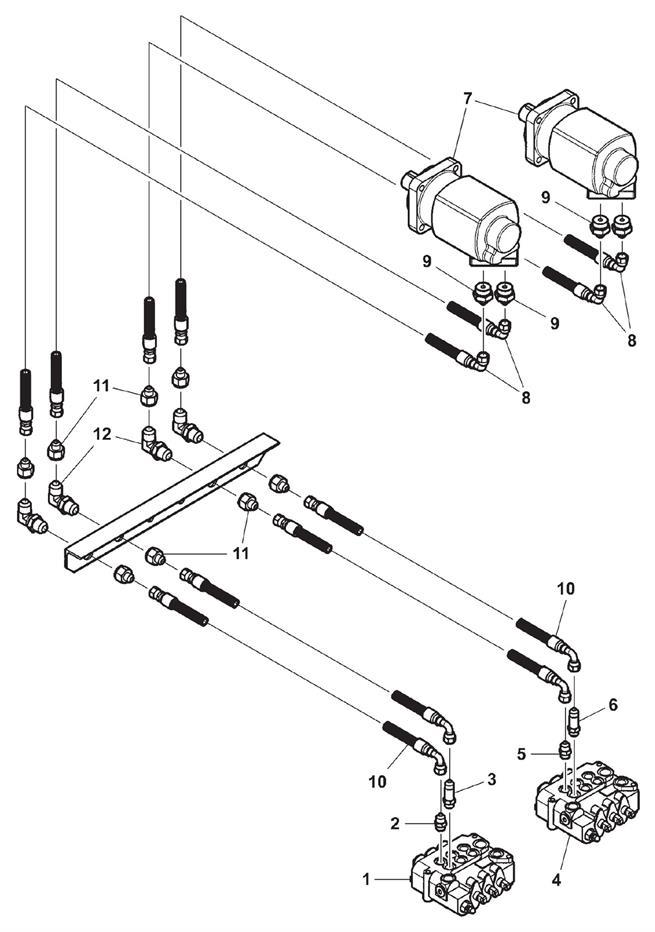 Winch Hydraulics