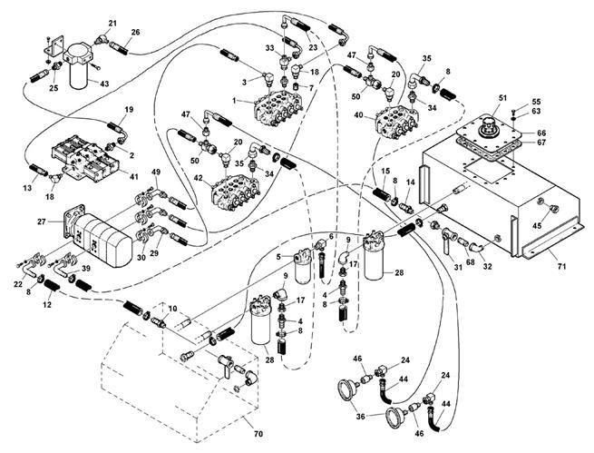 Pump, Valve & Filter Hydraulics