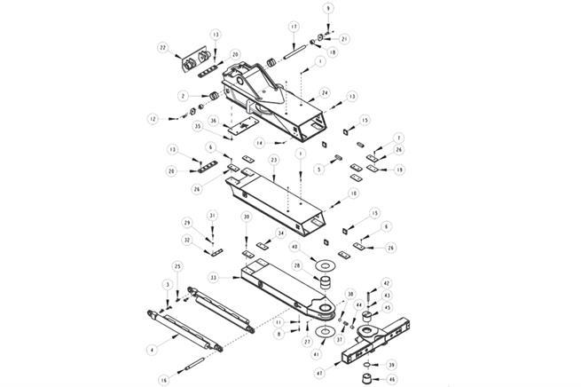 lowrider hydraulic wiring diagram 8 battery s horizontal boom assembly hhu street lowrider  boom assembly hhu street lowrider