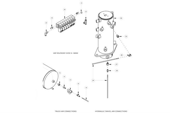 Wiring Diagram PDF: 12 Volt Winch Solenoid Wiring Diagram