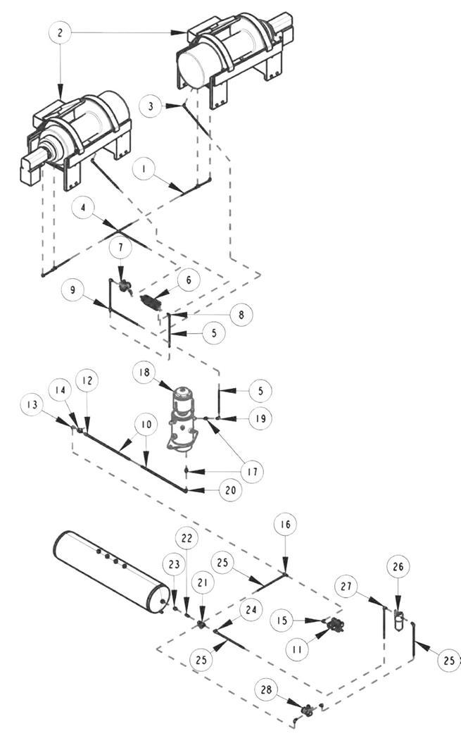 5000 Pound Badland Winch Wiring Diagram