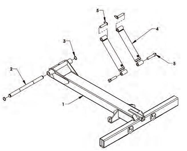 Dock Stabilizer