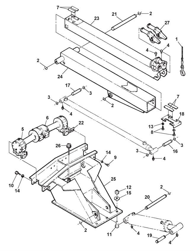 jerr dan wiring diagrams terex wiring diagrams wiring