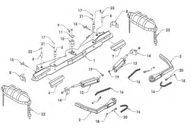 Autogrip II Components