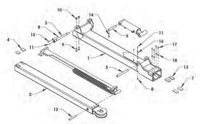 Autogrip Components