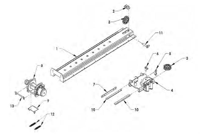 Manual Slidewinder