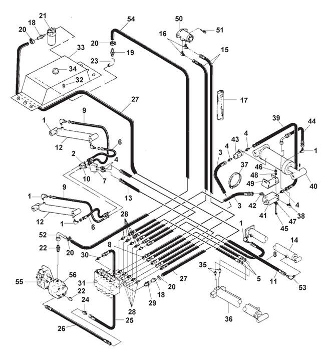 Muncie Pto Wiring