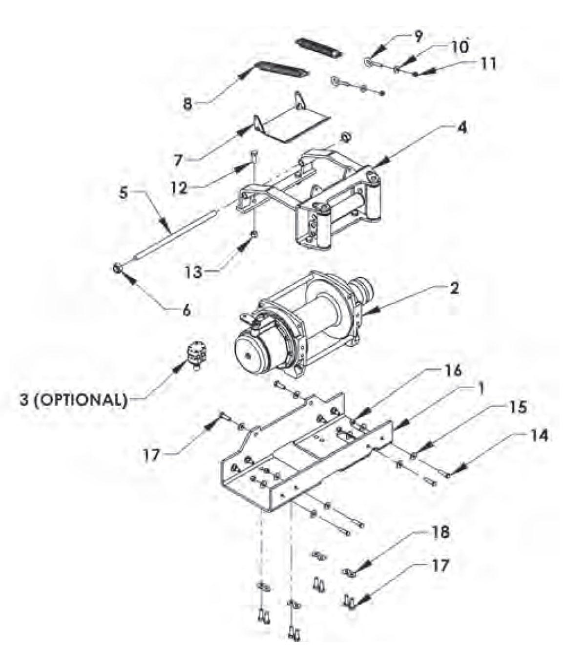 chevron 12 series lcg gen ii carriers 2009 warn winch group?sfvrsn\\\=0 venom winch wiring diagram 3000xd wiring diagram images venom winch wiring diagram at soozxer.org