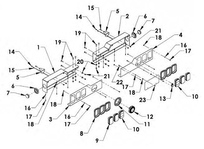 Century Flatbed Rear Wiring Diagram