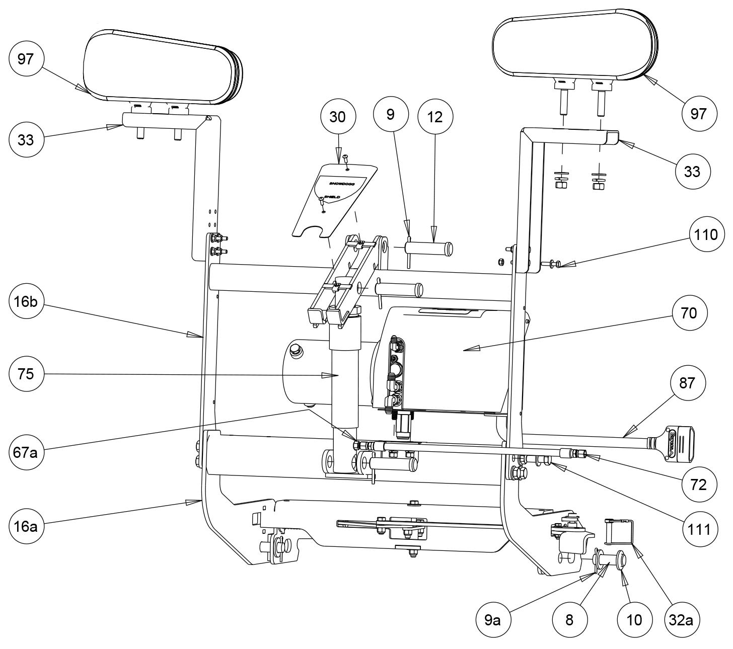 Snow Dog Plow Wiring Diagram Jvc Kd-r320 Wiring Diagram