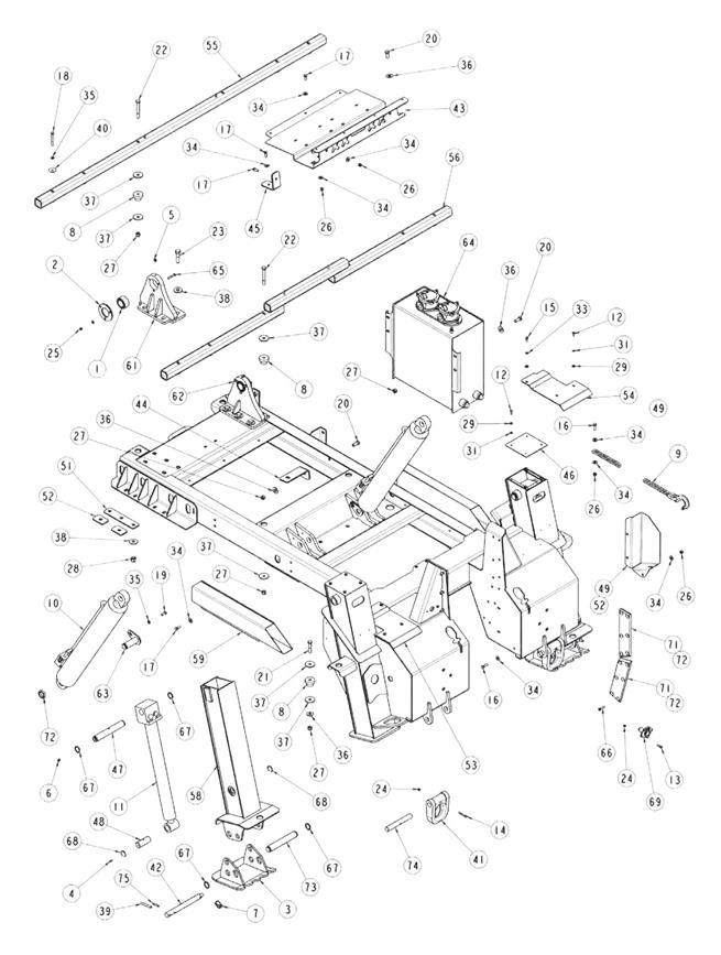 subframe assembly