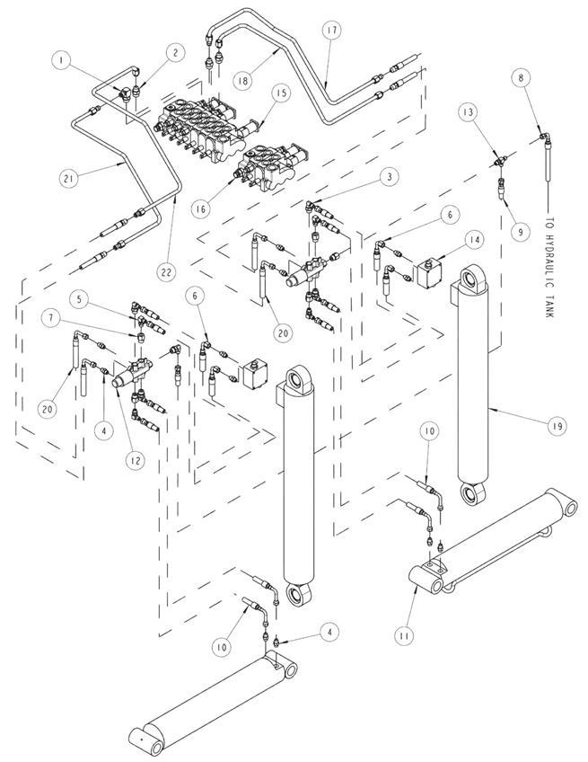 outrigger hydraulics rh zips com
