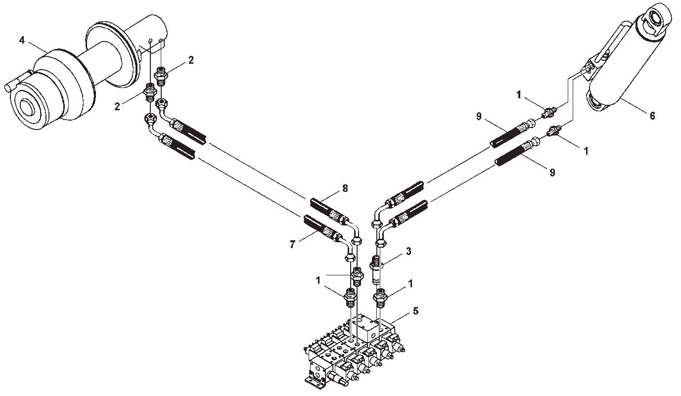 in cab winch control wiring diagram winch solenoid wiring