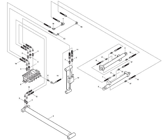 wheel lift hydraulicsvulcan 810 intruder 06 2000 wheel lift hydraulics other schematics for this model