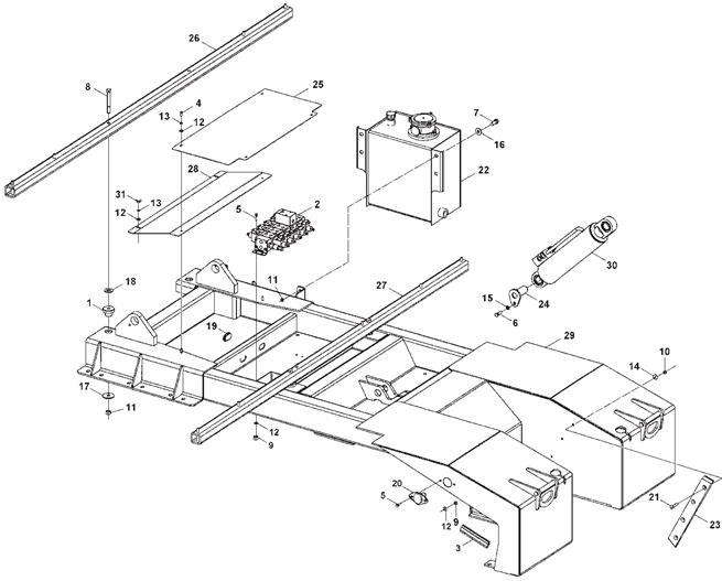 subframe assembly rh zips com